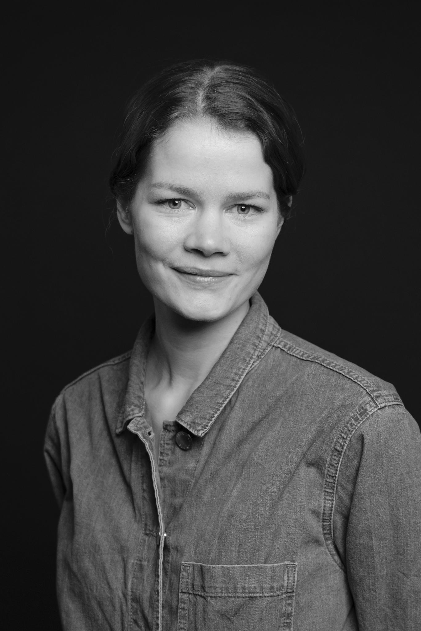 Hanna Hjelmeland image 1
