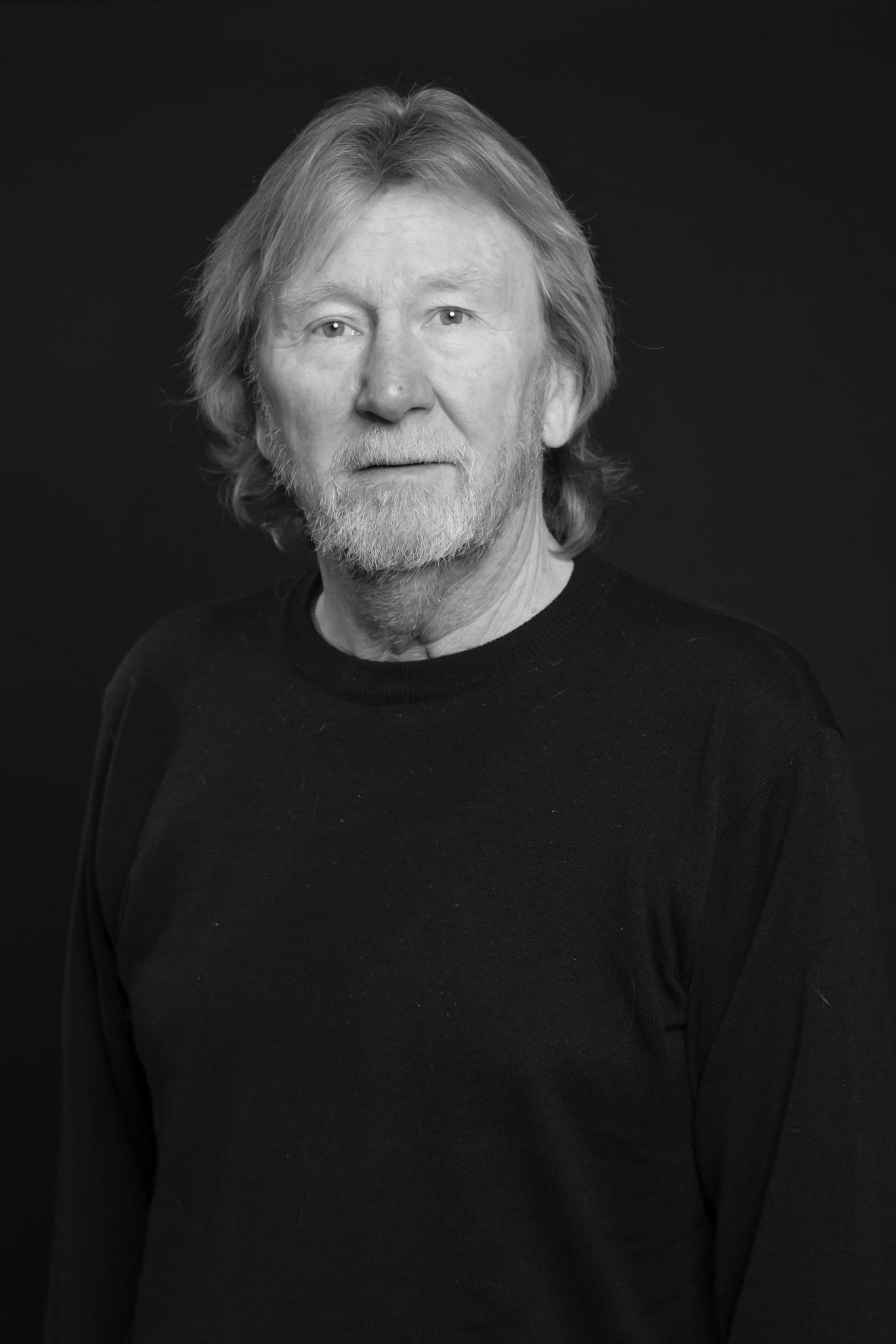 Steinar Pettersen image 1