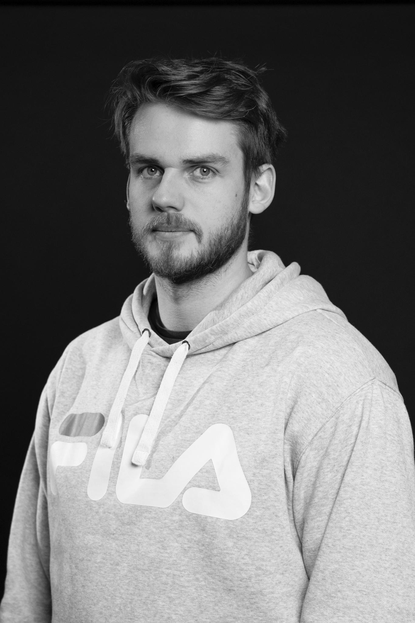 Henrik Gystad image 1
