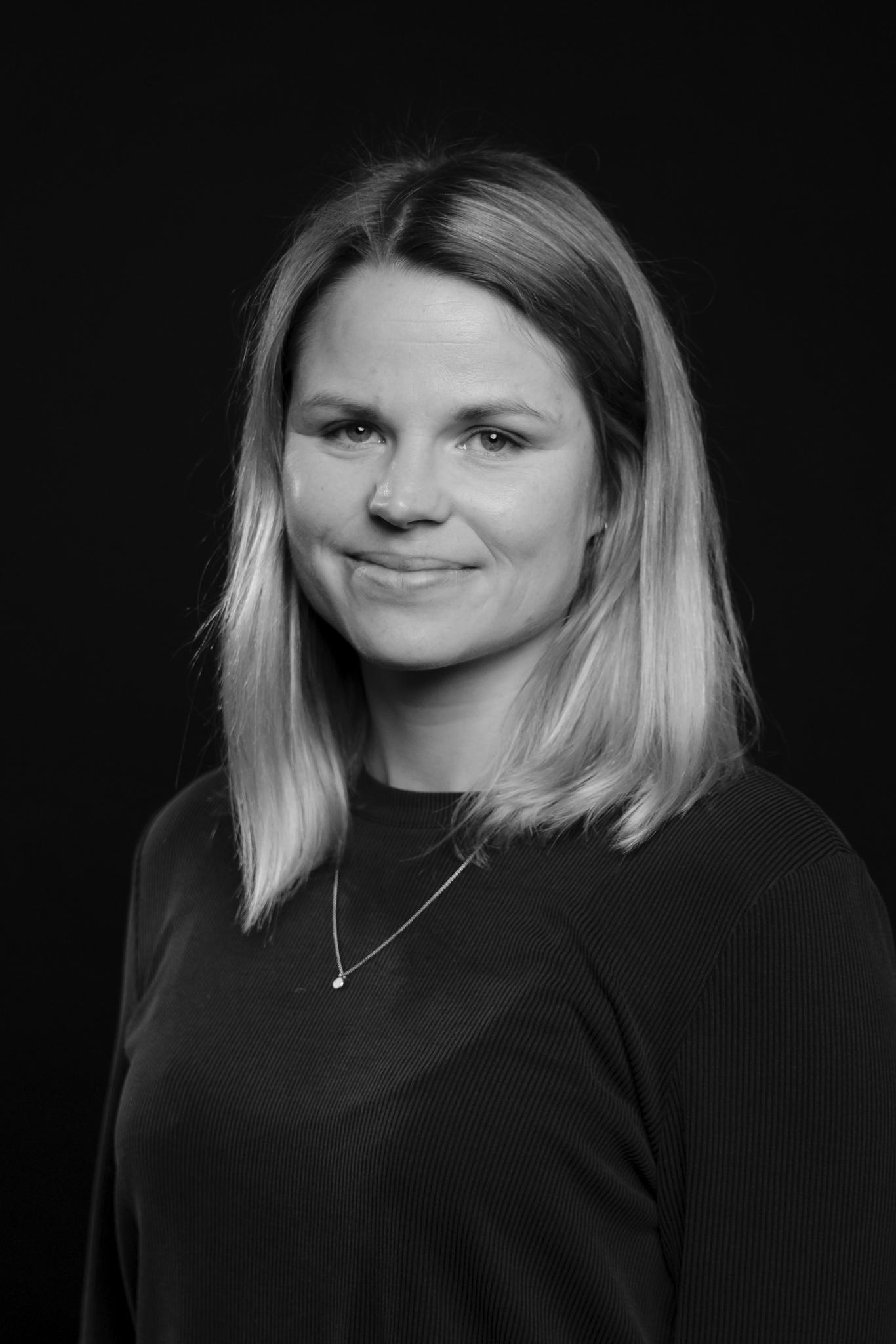 Nicoline Hansen-Tangen image 1