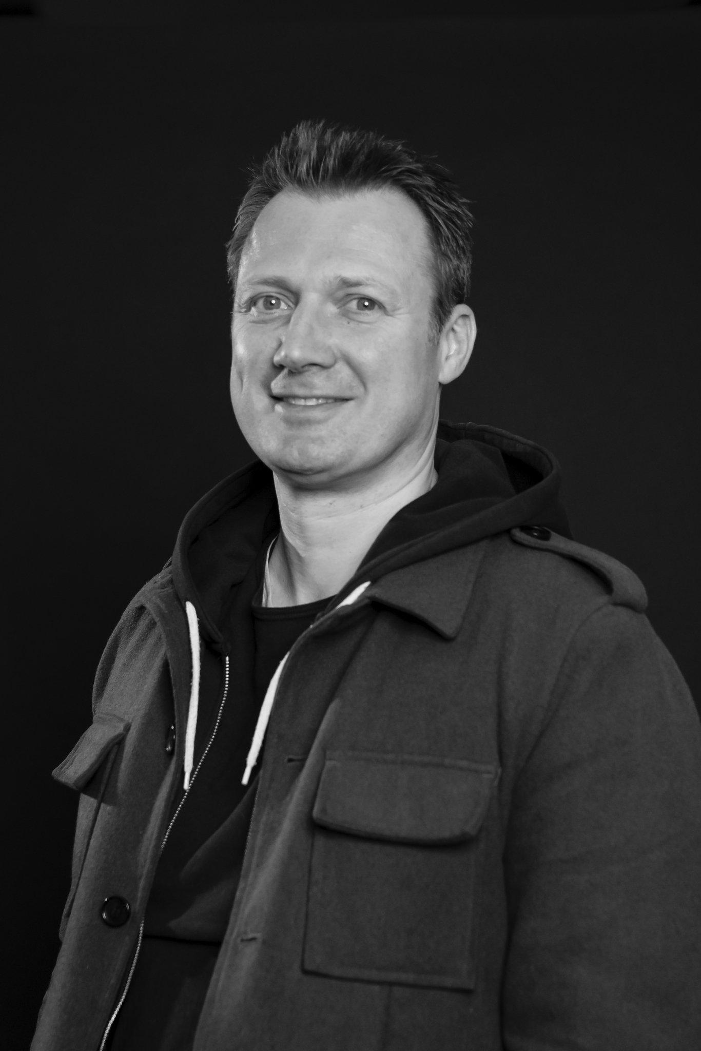 Kjetil Fløtaker image 1