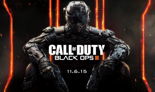 L'artiste Black M devient ambassadeur de Call Of Duty Black Ops III