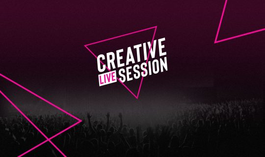 Creative Live Session 11