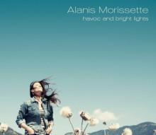 Fani odkryli okładkę najnowszego albumu Alanis Morissette