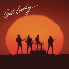 """Daft Punk – """"Get Lucky"""" (LP)"""