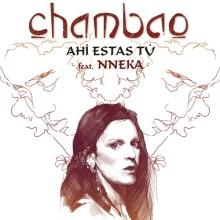 Chambao w duecie z Nneką!