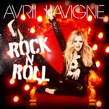 "Nowy singiel Avril Lavigne ""Rock N Roll"""