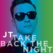 "Justin Timberlake ujawnia teledysk do ""Take Back The Night"""