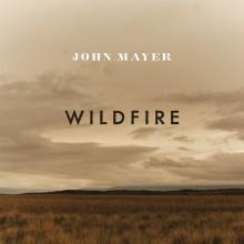 """John Mayer udostępnia 'Wildfire' – drugi singiel z płyty """"Paradise Valley"""""""