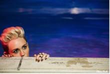 Miley Cyrus i jej Bangerz!