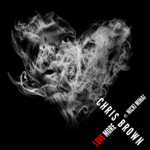 """Chris Brown z Nicki Minaj w teledysku """"Love More"""""""