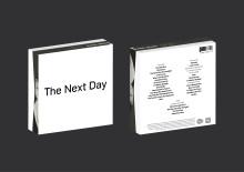 Dawid Bowie – 'The Next Day Extra' – szczegóły!