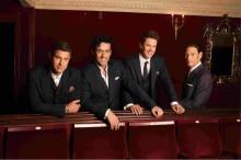 """Il Divo powracają z nowa płytą! Premiera """"A Musical Affair"""" w listopadzie!"""