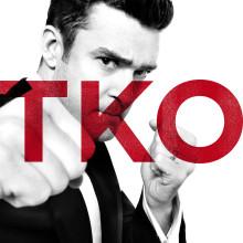 "Nokaut Justina Timberlake'a – nowy singiel ""TKO"""