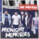 """One Direction ujawniają okładkę płyty """"Midnight Memories"""""""