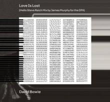 David Bowie ujawnia epicki remix Jamesa Murphy'ego!