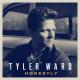 Tyler Ward – człowiek-sensacja Youtube ujawnia szczegóły debiutanckiej płyty!