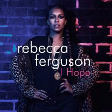 Rebecca Ferguson znalazła patent na przebój?