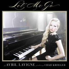 """Let It Go"" – 3 singiel Avril Lavigne w duecie z Chadem Kroegerem!"