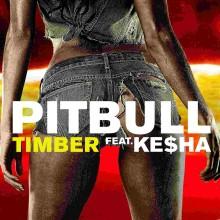 """Pitbull i Ke$ha razem w utworze """"Timber"""" !"""