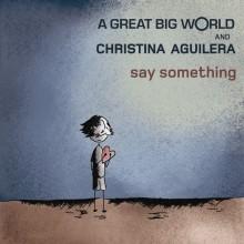 A Great Big World – czyli kariera w jedną noc z Christiną Aguilerą w tle!