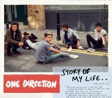 """""""Story of My Life"""" – premiera nowego teledysku One Direction!"""