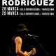 Rodriguez wystąpi w Polsce dwukrotnie!
