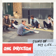 "One Direction – ""Story of My Life"""