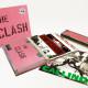 """The Clash – """"The Clash 5 Studio Album"""""""