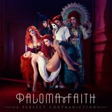 "Paloma Faith ""A Perfect Contradiction"""