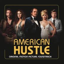 "Soundtrack – ""American Hustle"""