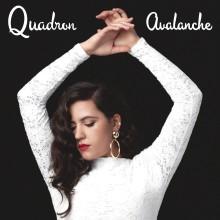 """Quadron – """"Avalanche"""""""