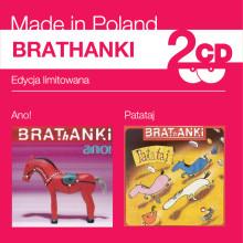 """Brathanki – """"Ano! / Patataj"""""""