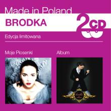 "Brodka – ""Album / Moje piosenki"""