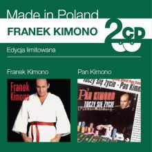 """Franek Kimono – """"Franek Kimono / Toczy się życie"""""""