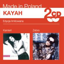 "Kayah – ""Kamień / Zebra"""