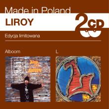 """Liroy – """"Alboom / L"""""""
