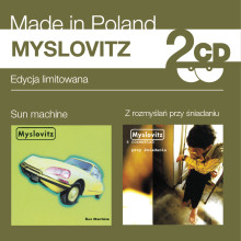 """Myslovitz – """"Sun Machine / Z rozmyślań przy śniadaniu"""""""