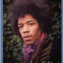 "Jimi Hendrix – ""Hear My Train A Comin' """
