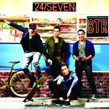 "Big Time Rush ""24/Seven"""