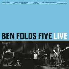 "Ben Folds Five – ""Live"""