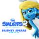 Britney Spears nagrała piosenkę do filmu Smerfy 2!
