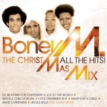 "Boney M – ""The Christmas Mix"""