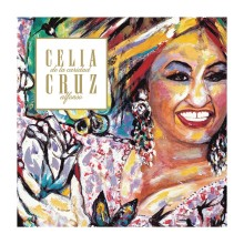 "Celia Cruz – ""This is… Celia Cruz The Absolute Collection"""