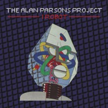 """The Alan Parsons Project – """"I Robot"""""""