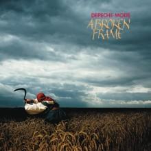"""Depeche Mode – """"A Broken Frame"""""""