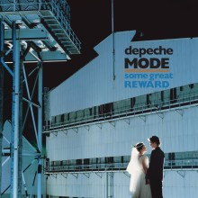 "Depeche Mode – ""Some Great Reward"""