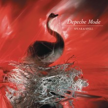 "Depeche Mode – ""Speak And Spell"""