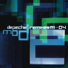 """Depeche Mode – """"Remixes 81>04″"""