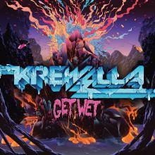 "Krewella – ""Get Wet"""